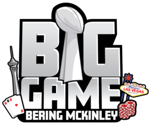 Bering McKinley Big Game poster