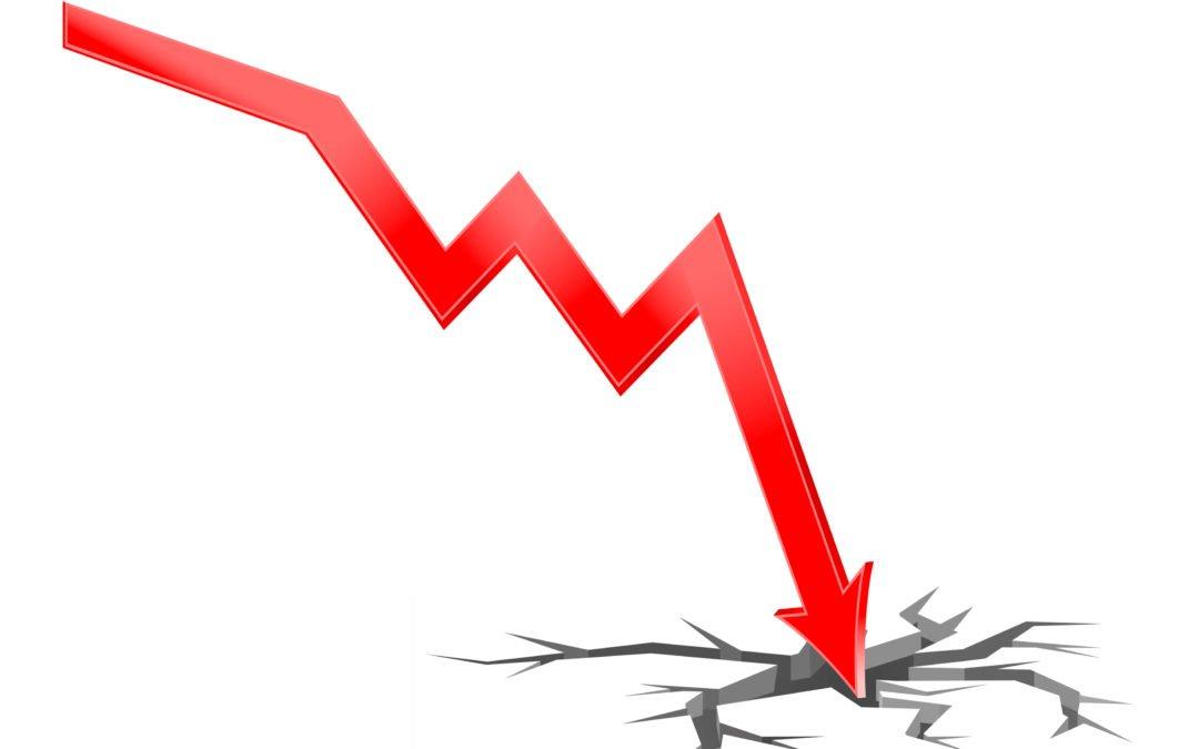 Broken Sales model