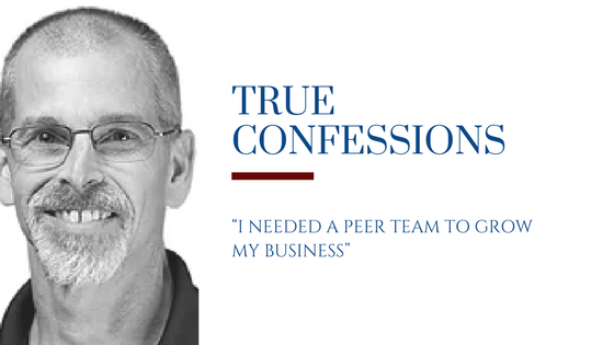 True Confessions of a Business Owner