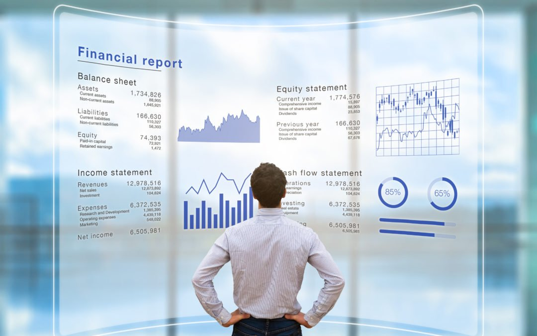 Harness the Story Your Financials Tell About Your Business