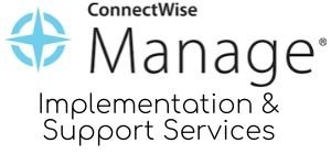 ConnectWise Manage Consulting